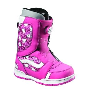 sanrio נעלי סקי שתפ  עם ואנס 799 שח מידות 31.5-38 בלעדי בחנויות sanrio צ...